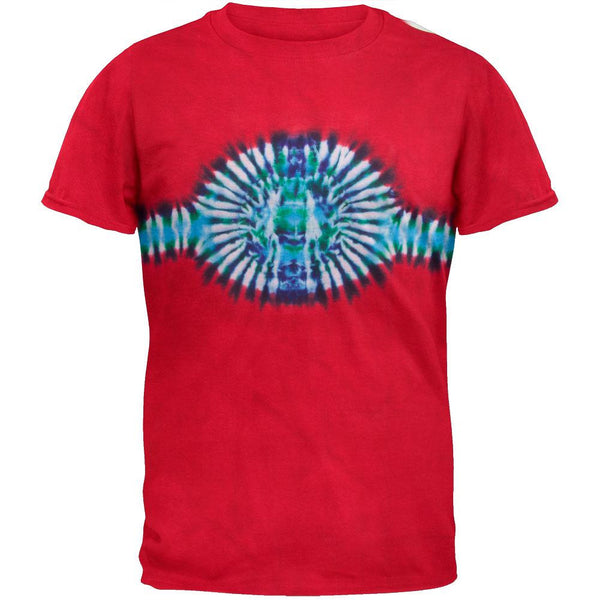 Red Medallion - T-Shirt