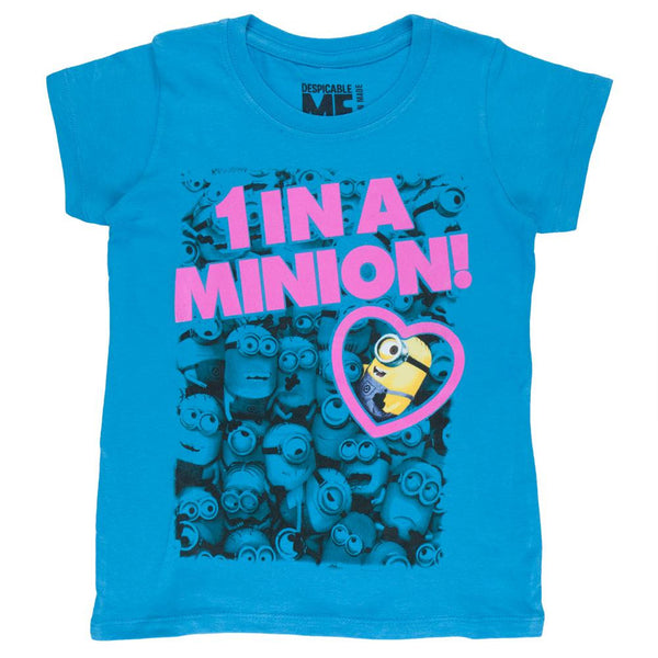 Despicable Me - Minions Youth T-Shirt