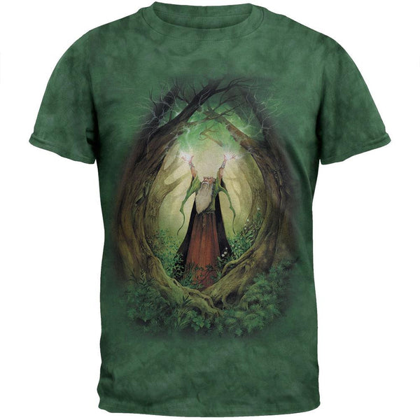 Earth Wizard - T-Shirt