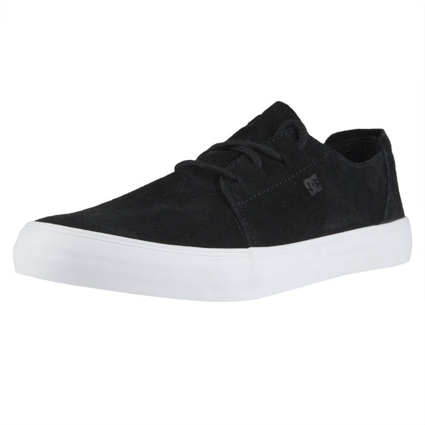 DC Shoes - Compass Pirate Black Shoes