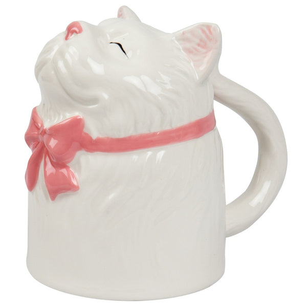 Persian Cat Ceramic Coffee Mug