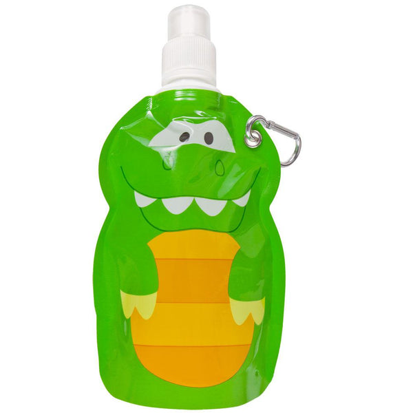 Dinosaur Body Eco-Friendly Drink Bottle