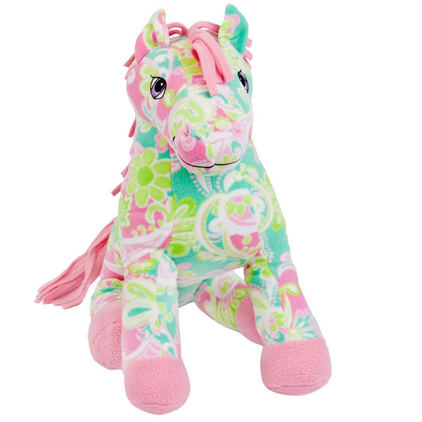 Ashley the Horse Soft Plush Toy