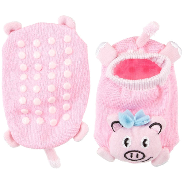 Pig Body Infant Booties