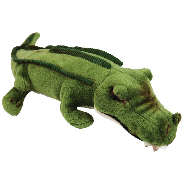 Alligator Bean Bag Plush Toy