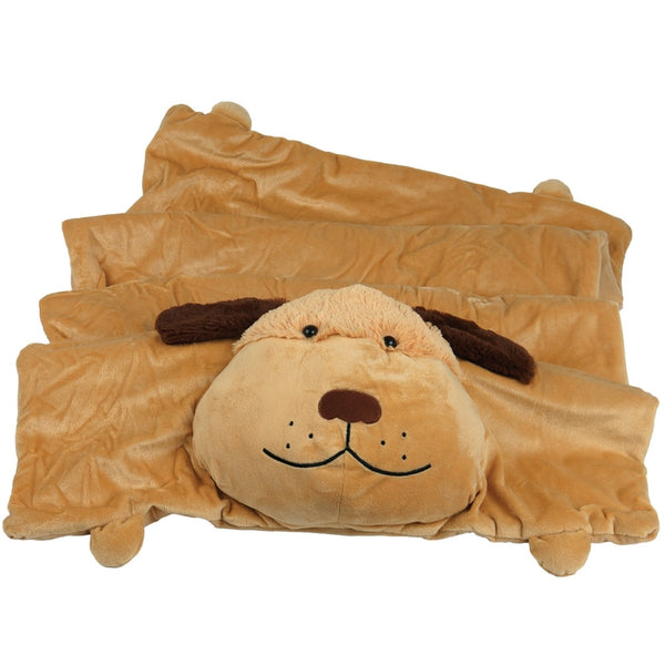 Dog Body Children's Slumber Mat