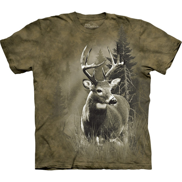 Buck in The Woods T-Shirt