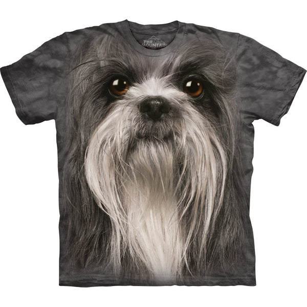 Shih Tzu Face T-Shirt