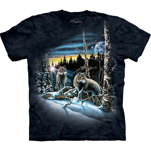 Wolves Find Thirteen T-Shirt