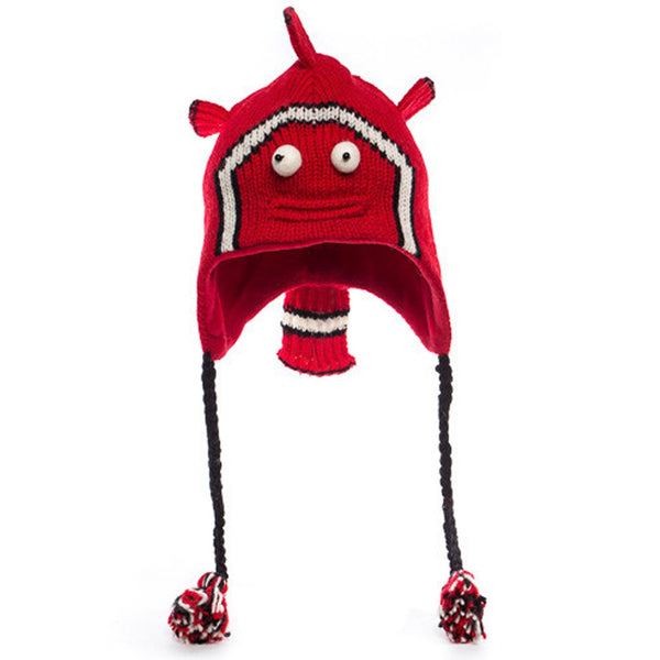 Blowfish Kids Peruvian Knit Hat