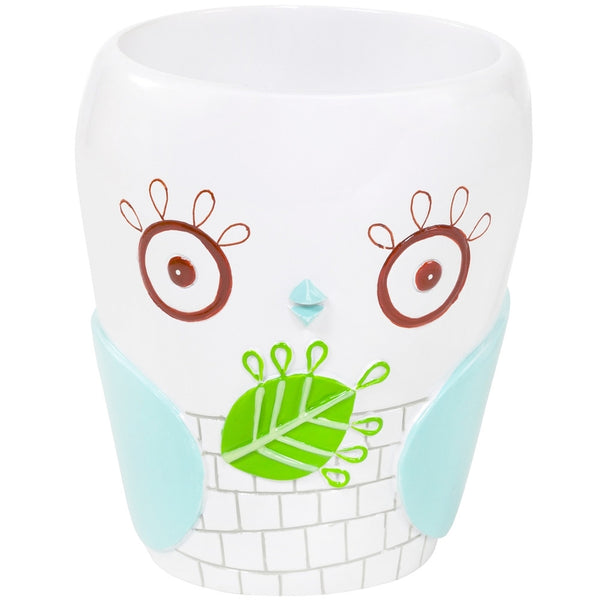 Give A Hoot Tumbler