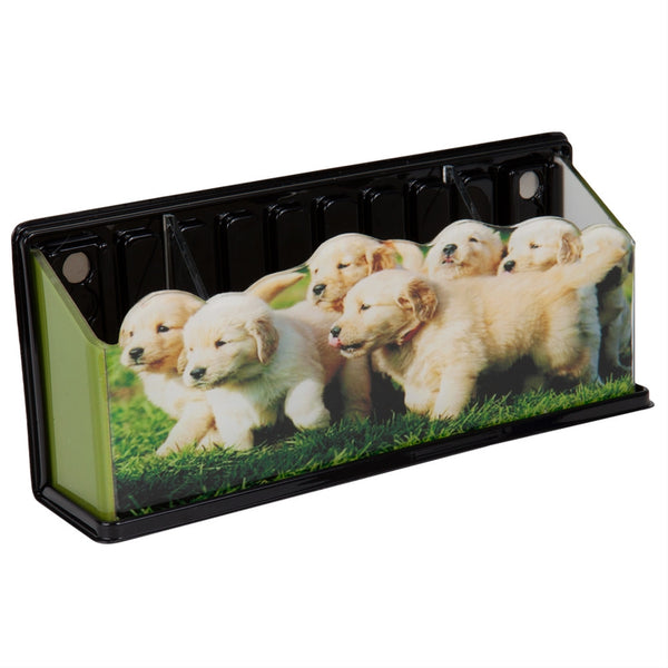 Cocker Spaniel Puppies Fun Caddy Basket