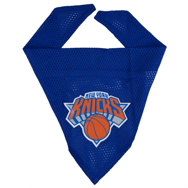 New York Knicks - Logo Dog Bandana