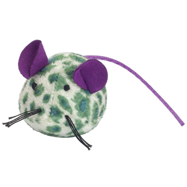Wild Mouse Chase Catnip Mouse