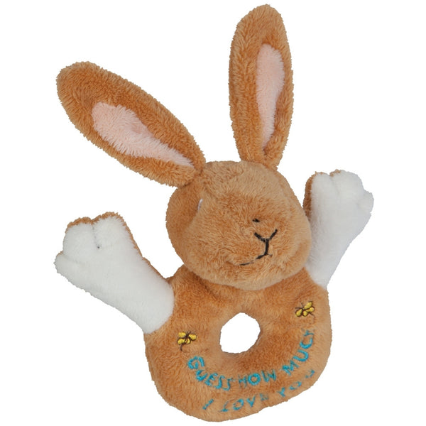Hare Loop Rattle
