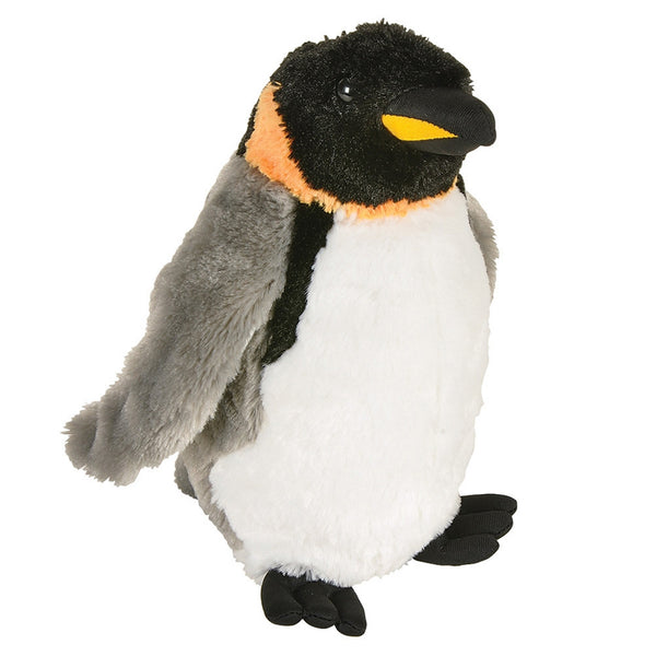 10in Emperor Penguin Soft Plush Toy