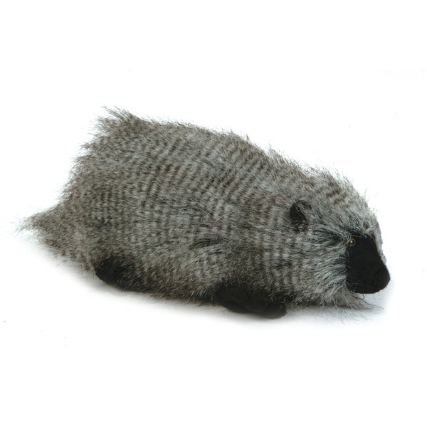 Porcupine Plush Toy