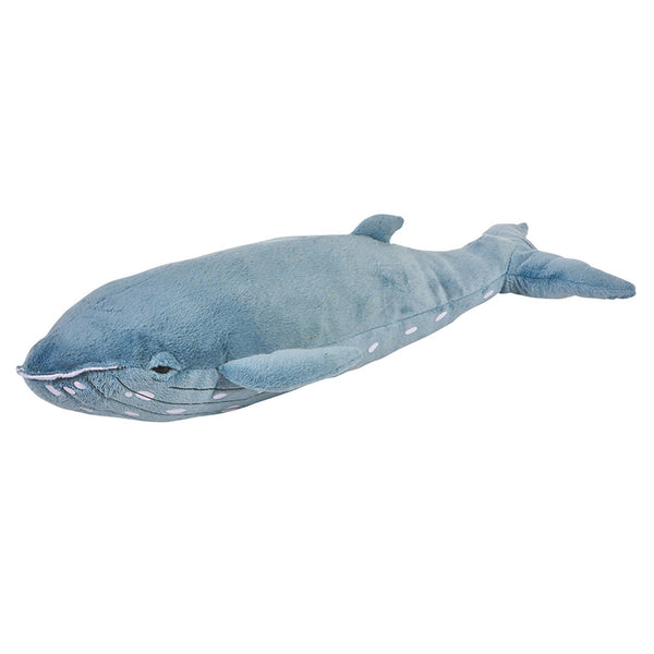 Blue Whale Plush Toy