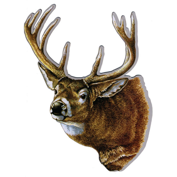 Deer Car Door Magnet