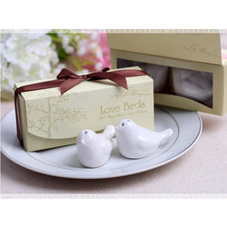 22 PCS of Love Birds Favor - SALE LAB