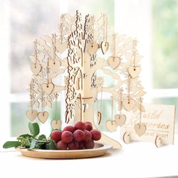 Wedding Guest Book Tree - SALE LAB