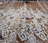 One-Layer Cathedral Veil