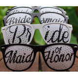 Bridal Party Sunglasses - SALE LAB
