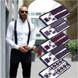 Hibro Clip-on Suspender - SALE LAB
