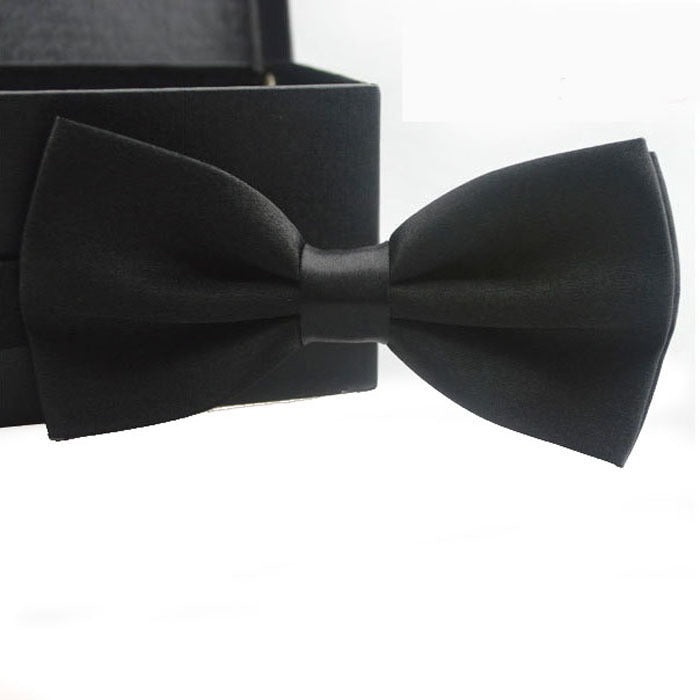 Polyester Bowtie - SALE LAB