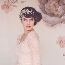 Vintage Headpiece - SALE LAB