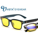 IVSTA Anti Glare & Anti Blue Ray Gamer Glasses - SALE LAB