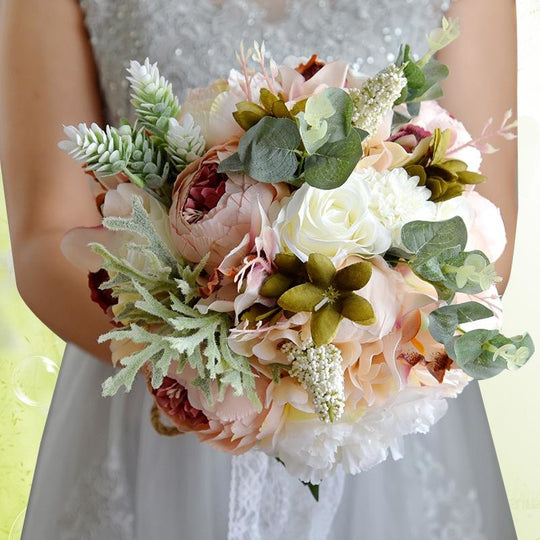 Countryside Style Bouquet