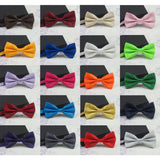 Polyester Fashion Bow-tie - SALE LAB