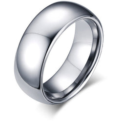 Tungsten Carbide Ring - SALELAB
