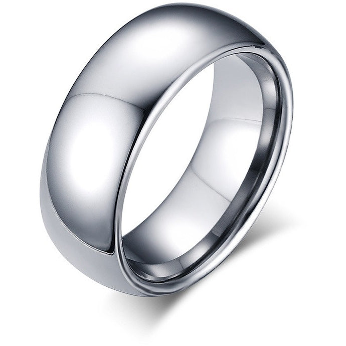 Tungsten Carbide Ring - SALE LAB