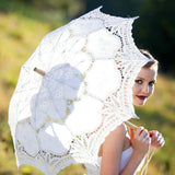 Wedding Umbrella - SALE LAB