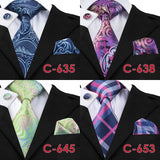 Tie Set - SALE LAB
