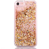 LOVECOM  Liquid Glitter Case - SALE LAB
