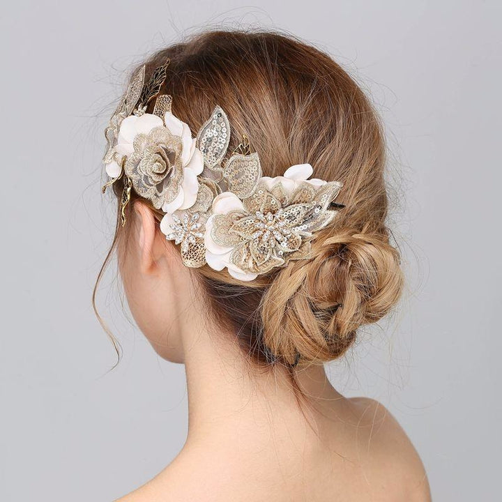 Vintage Hair Accessories - SALE LAB