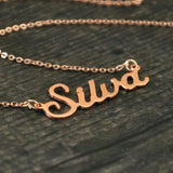 Personalized Name Necklace - SALE LAB