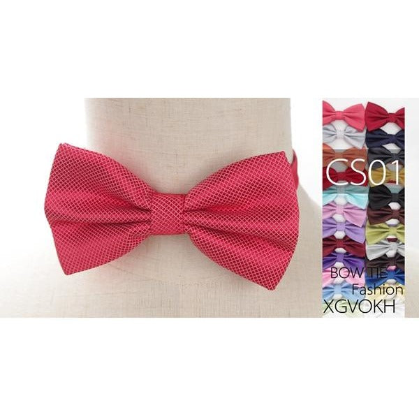 Solid Bowtie - SALE LAB