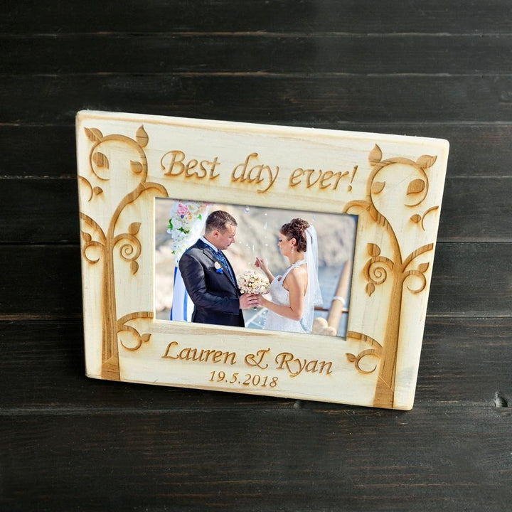 Custom Photo Frame - SALE LAB