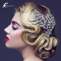 Bridal Headpiece - SALE LAB