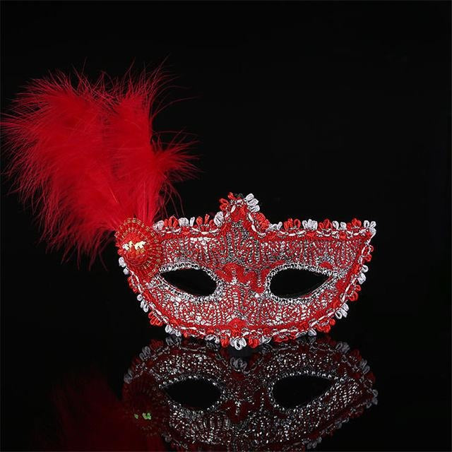Venetian Mask - SALE LAB