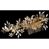 Luxury Bridal Hair Comb - SALE LAB