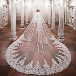 Waterfall Cathedral Veil