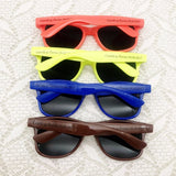 60 pairs Custom Mix Color Sunglasses - SALE LAB