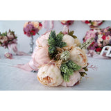Vintage Wedding Bouquet - SALE LAB