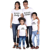 Family Matching T-shirt - SALE LAB