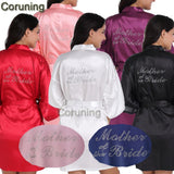 Bridal Party Robes - SALE LAB
